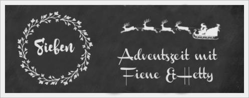 Adventskalender Tür 7
