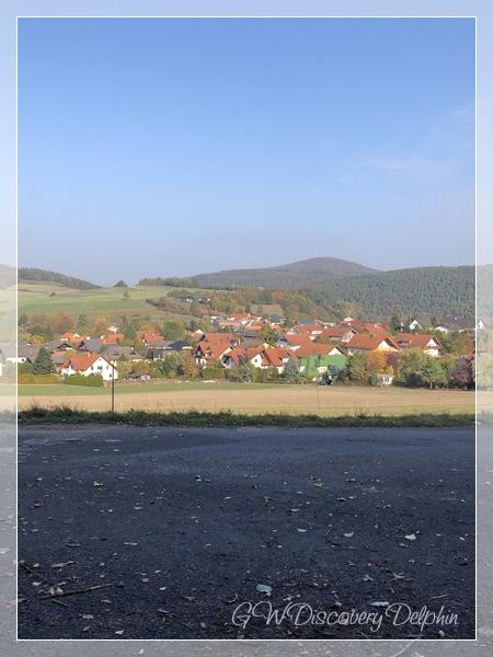 Aussicht Rothenkirchen